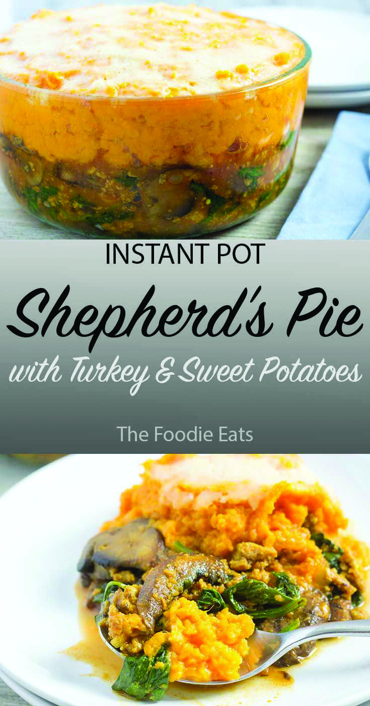 Shepherd's Pie Recipe #shepardspie
