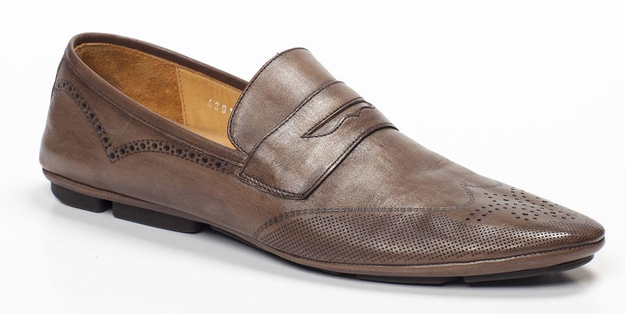 Kemal Tanca Dress Shoes Men Loafers Men Shoes Mens