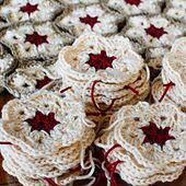 Ravelry: African Flower Afghan pattern by Kara Gunza
