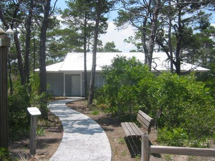 Our First Night Will Be Spent At Grayton Beach State Park In One Of Their Lovely Cabins Check Is 4 00 Pm