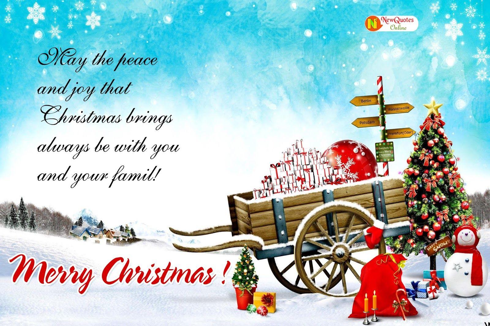 Nice Christmas Telugu Quotes Messages Telugu Christmas