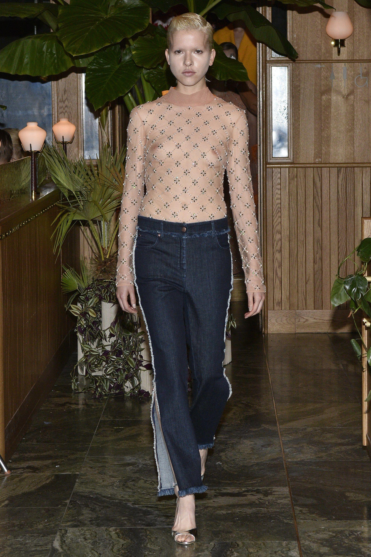 Osman Spring 2018 Ready-to-Wear Collection Photos - Vogue