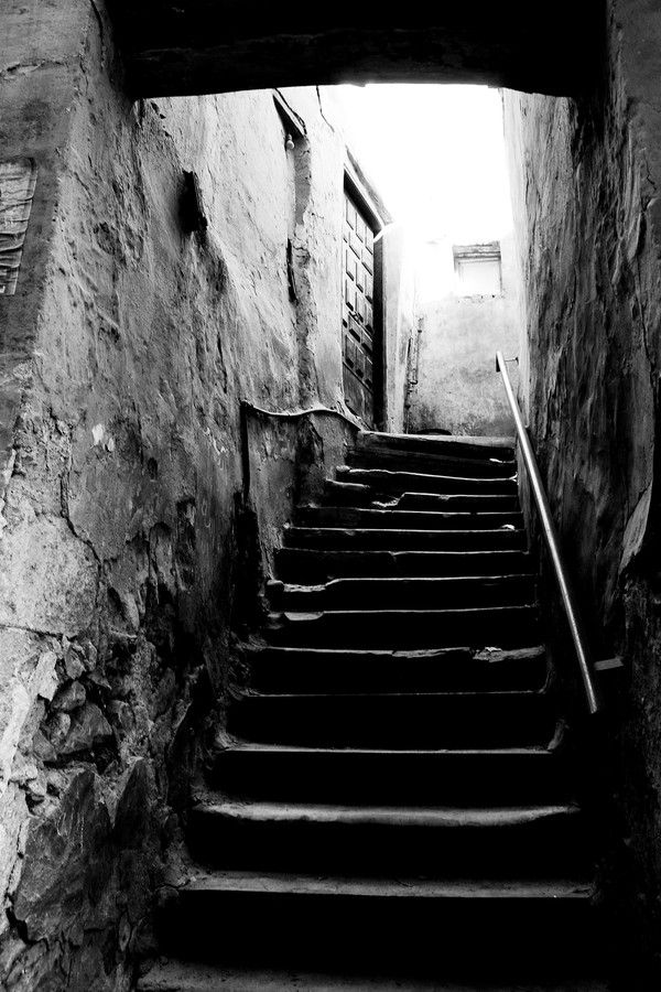Photo Stairs by Shady Raphael on 500px
