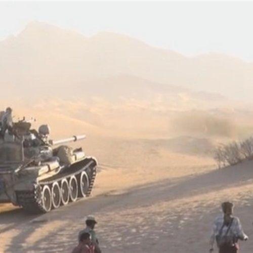 اليمن الجيش الوطني اليمني يحكم سيطرته على مناطق استراتيجية جديدة Military Vehicles Military Tank