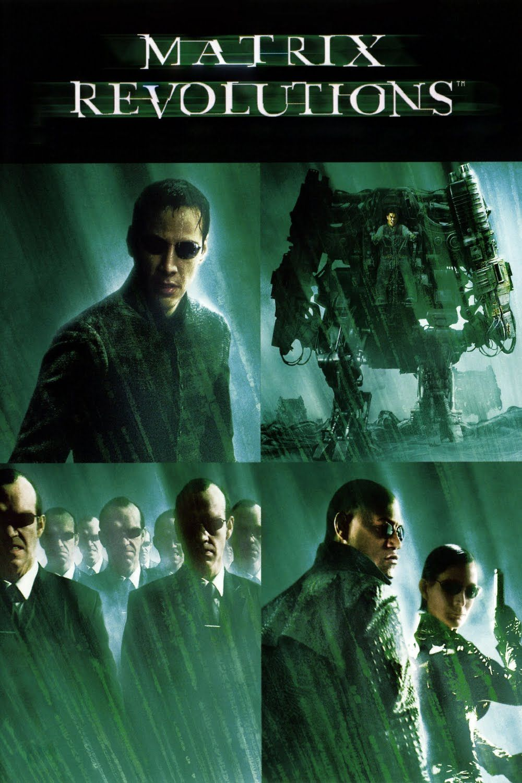 The Matrix Revolutions Poster Google Search Filmes Assistir