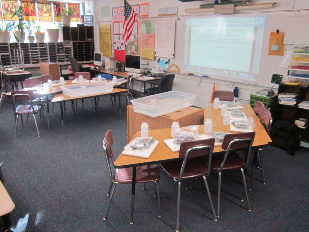 17 images about Teaching - Classroom Arrangement on Pinterest