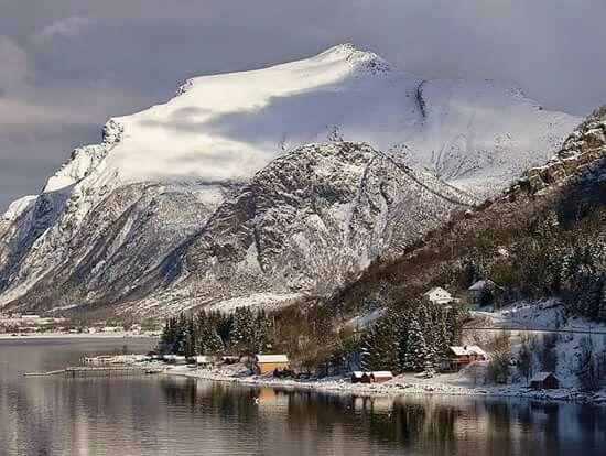 Måløy, Norway
