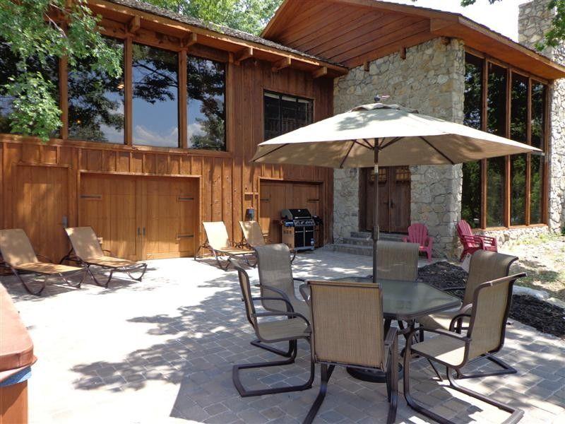 Kimberling City Vacation Al Vrbo 491032 3 Br Table Rock Lake Cabin In Mo
