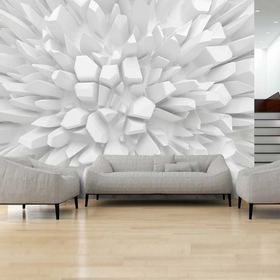 Revetement Mural Design Pas Cher 3d Effect Home Pinterest Wallpaper Wall Et 3d Wallpaper