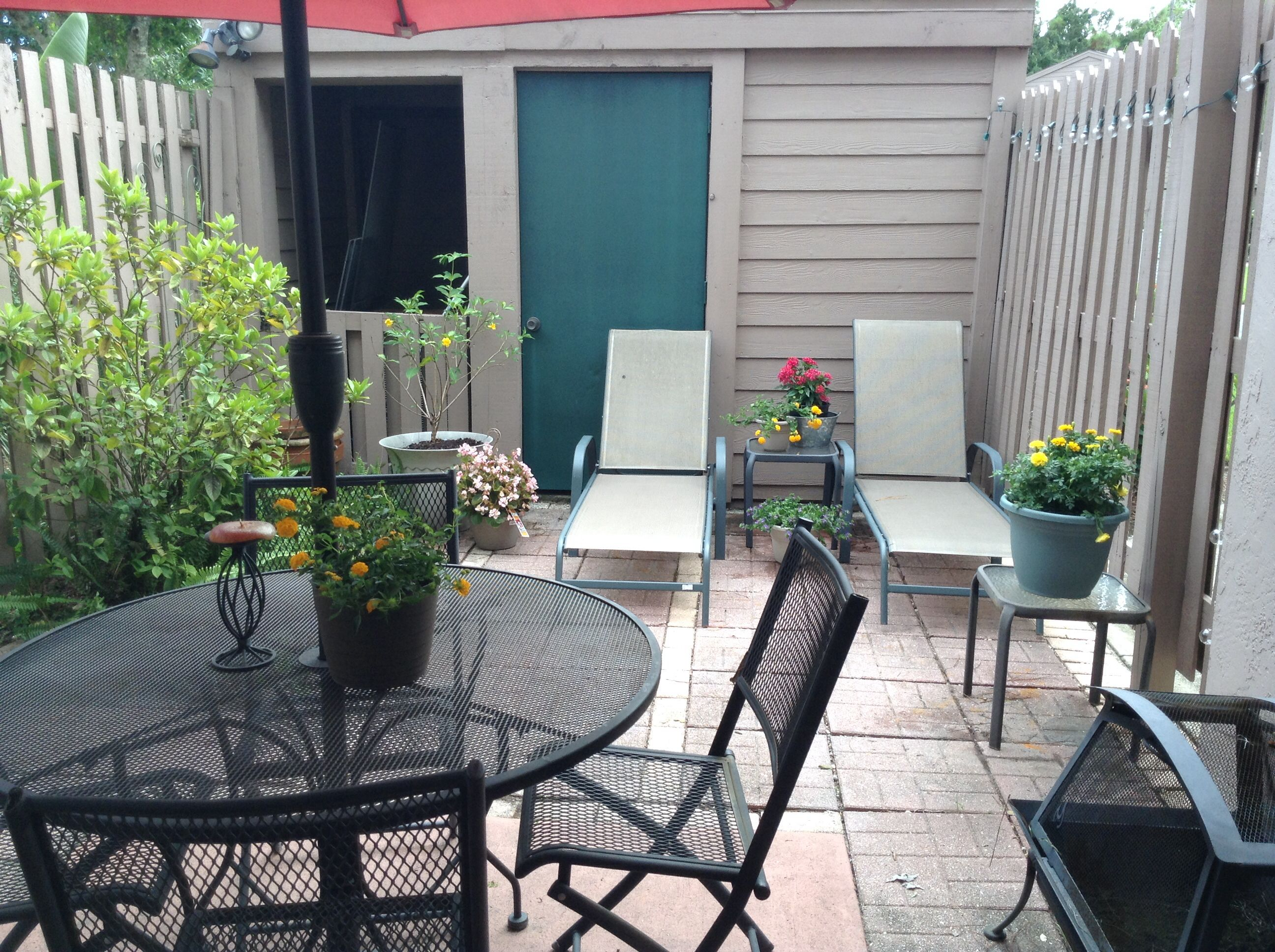 Awesome Enclosed Patio Ideas On A Budget