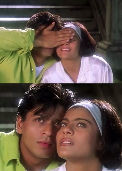 Kuch Kuch Hota Hai Kuch Kuch Hota Hai Bollywood Memes Bollywood Couples