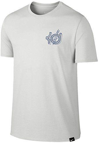 731c9c4f0959 NIKE Kd Easy Money Mens Dri-Fit T Shirt Grey.  nike  cloth