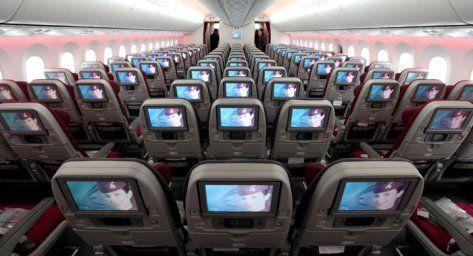 qatar airways thailand