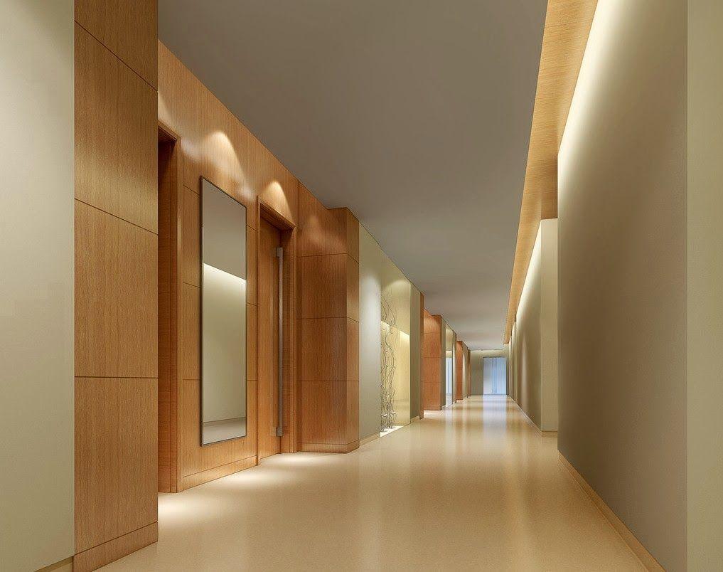 Charming Office Corridor Design Ideau0027s.