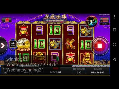 free slots casino mobile