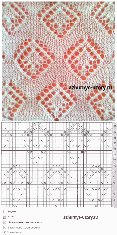 lace knitting | muestras dos agujas | Pinterest | Dos agujas ...