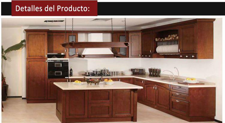diseño cocina americana - Buscar con Google | cocina americana ...
