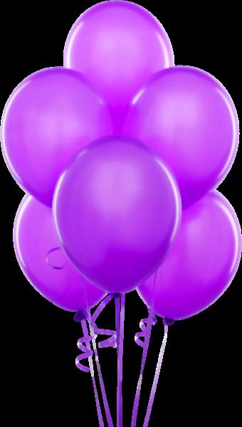 Purple Transparent Balloons Clipart Balloon Clipart Purple Balloons Transparent Balloons
