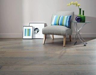 White Oak Hardwood Floors Contemporary Wood Flooring