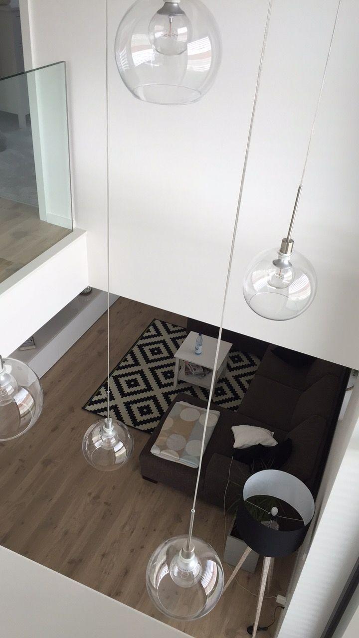 Ikea Hack. Aus 2 mach 1. | Ikea pendelleuchte, Ikea lampen