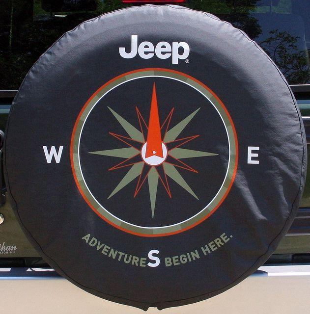 Jeep Compass Tire Cover Jeep Tire Cover Jeep Wrangler Tire
