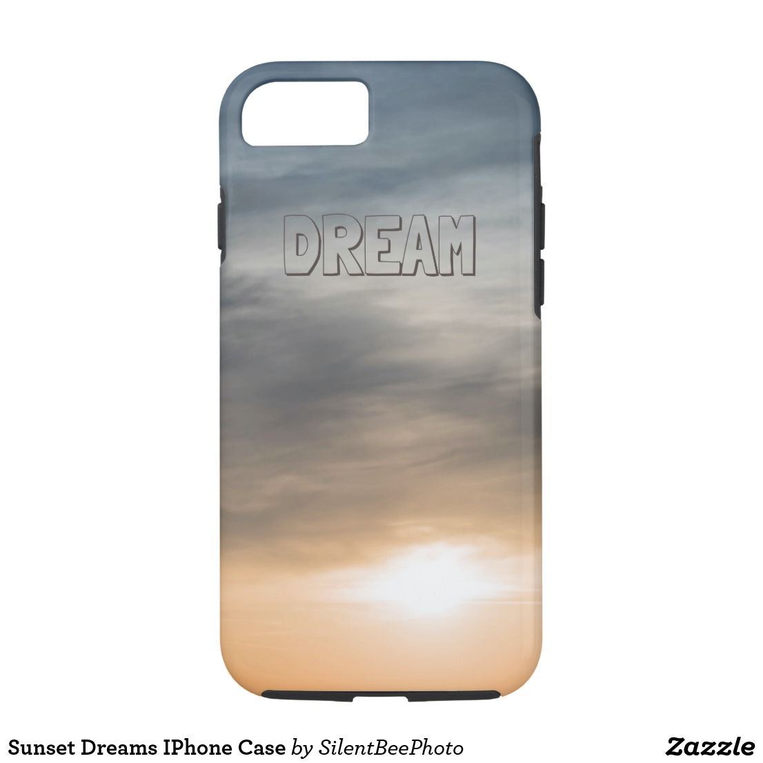 Sunset Dreams IPhone Case Iphone cases
