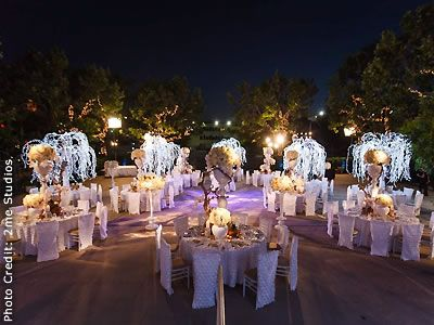 Byo Catering First Congregational Church Of Los Angeles Weddings 90020