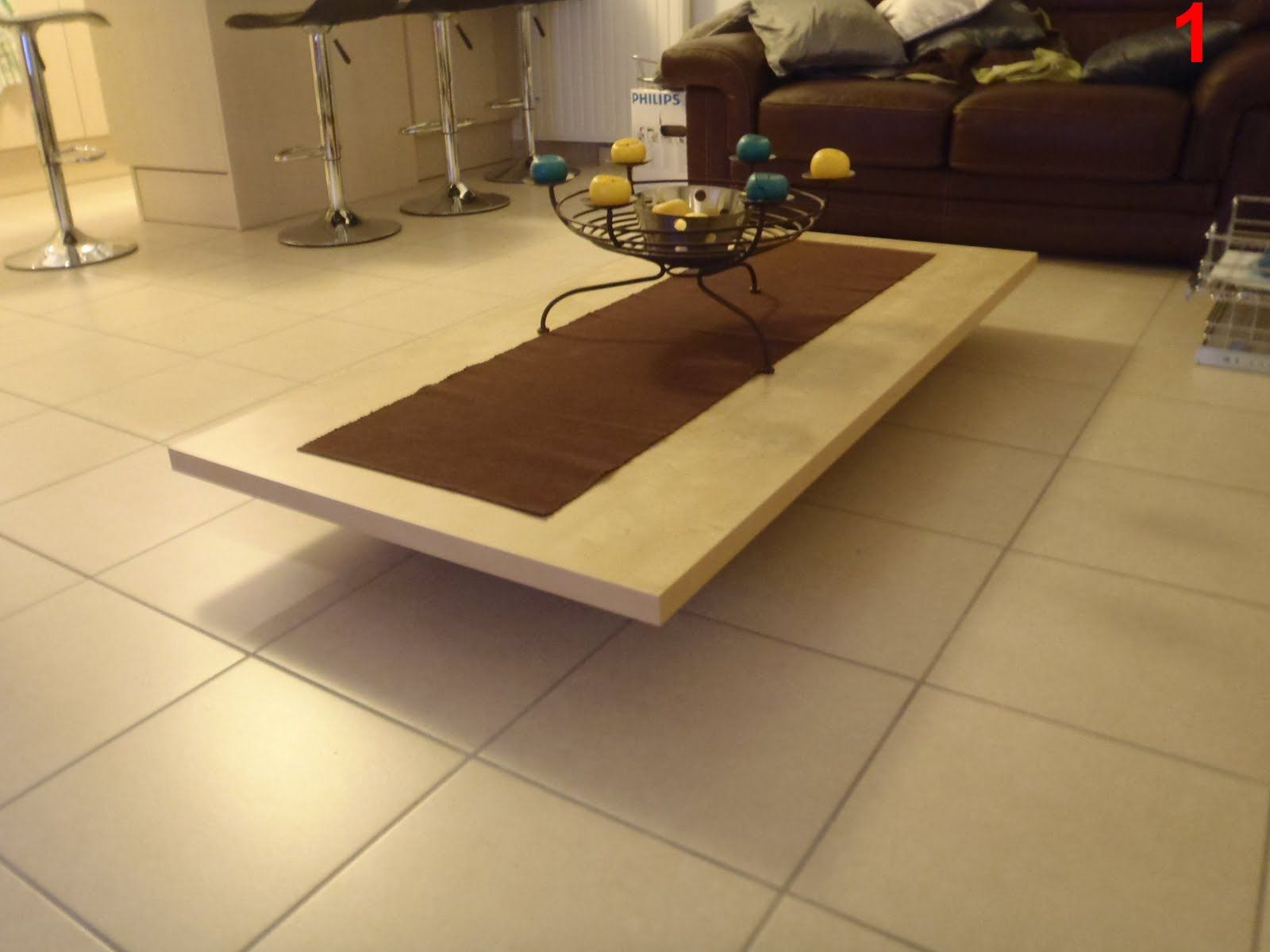 ikea hackers: lift coffee table. adjustable coffee to dining