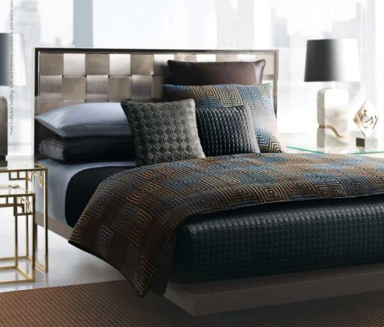 Matrix Bed Design Hotel Collection Buy Modern Japanese