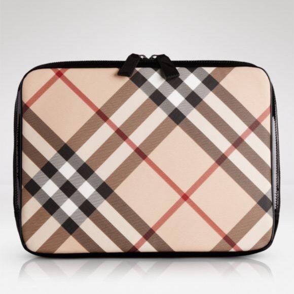 Device Sleeve Laptop case Tartan Laptop Sleeve Laptop Bag for MacBook