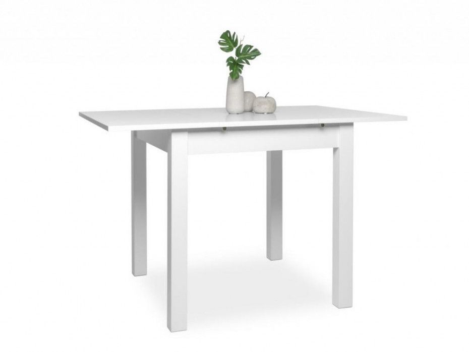 Table extensible NEPAL - 2 à 4 couverts Cuisine Pinterest