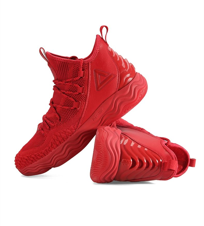 Pin on peak basketball shoes