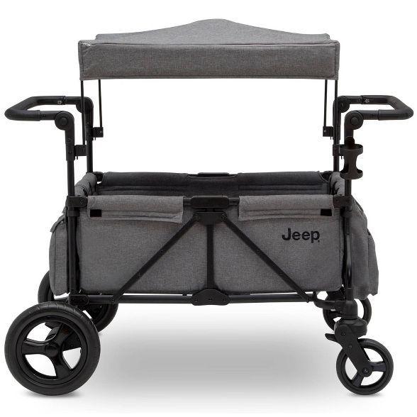Stroller Wagon Bag - Stroller