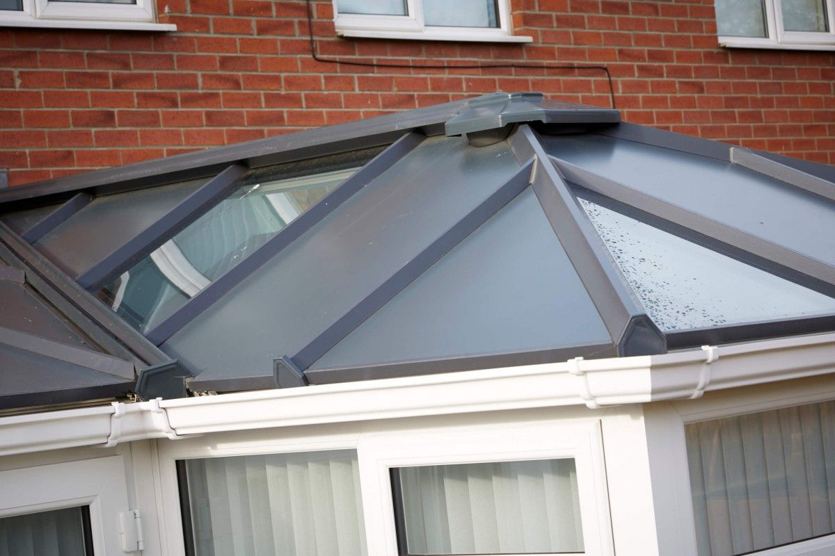 Hybrid Roofs Conservatories Conservatory Roof Replacement Conservatory Roof Conservatory
