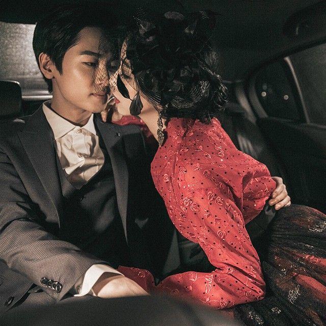 밀회 #koreamodel#model#한복#아영한복#모델