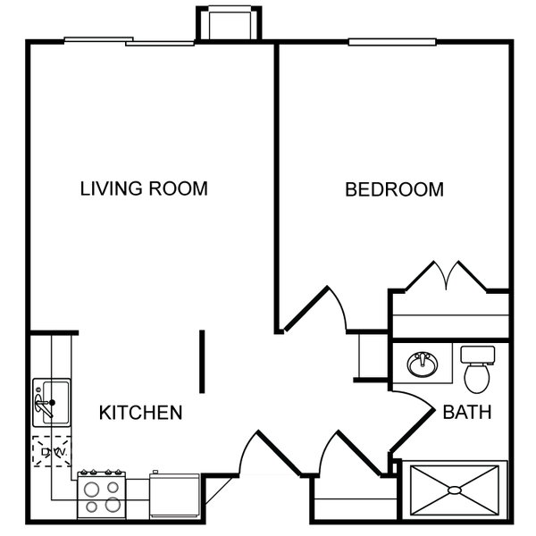 #ManchesterLakesApartments Floor Plans @manchestrlakes