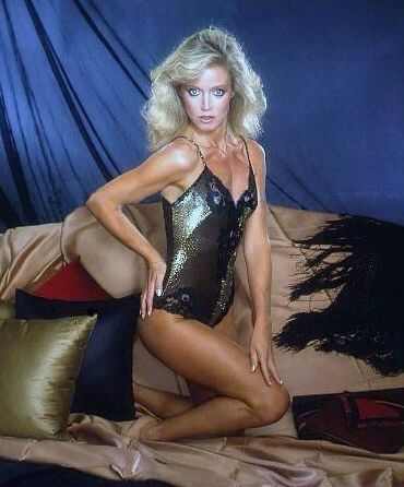 And have Donna mills very hot authoritative