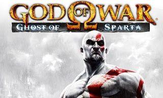 God Of War: Ghost of Sparta For PPSSPP Emulator APK Free Download
