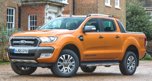 2019 Ford Ranger Diesel Rumors Ford Ranger Wildtrak Ford Ranger