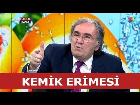 Kemik Erimesine Ne Iyi Gelir Ibrahim Saraçoğlu Kemik Erimesi