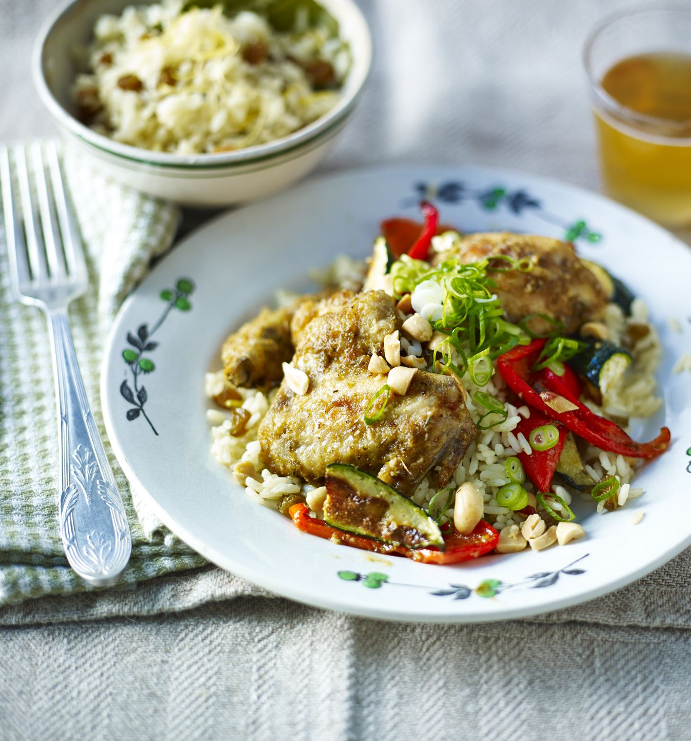Chicken with spicy rice recipe chicken tonight by michelle chicken with spicy rice recipe chicken tonight by michelle connor pinterest healthy recipes recipes and foods forumfinder Choice Image