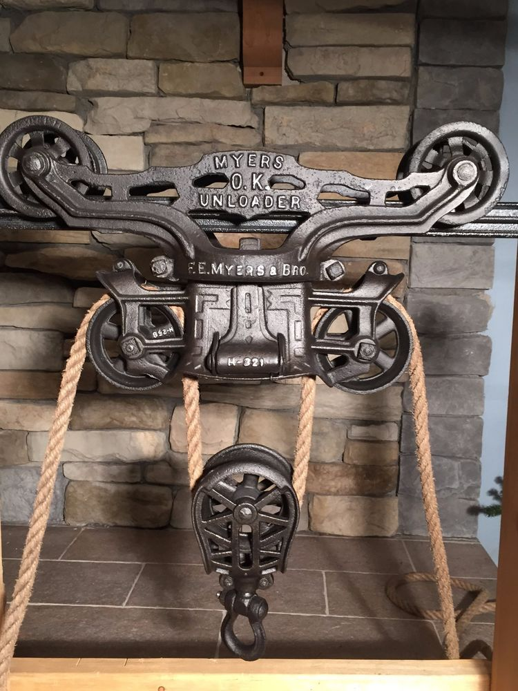 Barn Pulleys For Sale Easy Craft Ideas