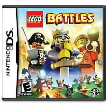Lego Battles For Nintendo Ds Wb Games Toys R Us With Images