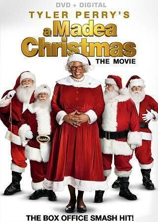 Details About Tyler Perry S A Madea Christmas Dvd Tyler Perry Dir Madea Movies Tyler Perry Movies Tyler Perry