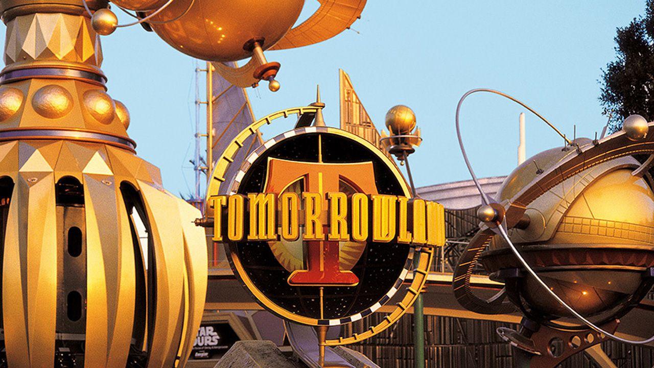 Live Music Returns To Disneylands Tomorrowland