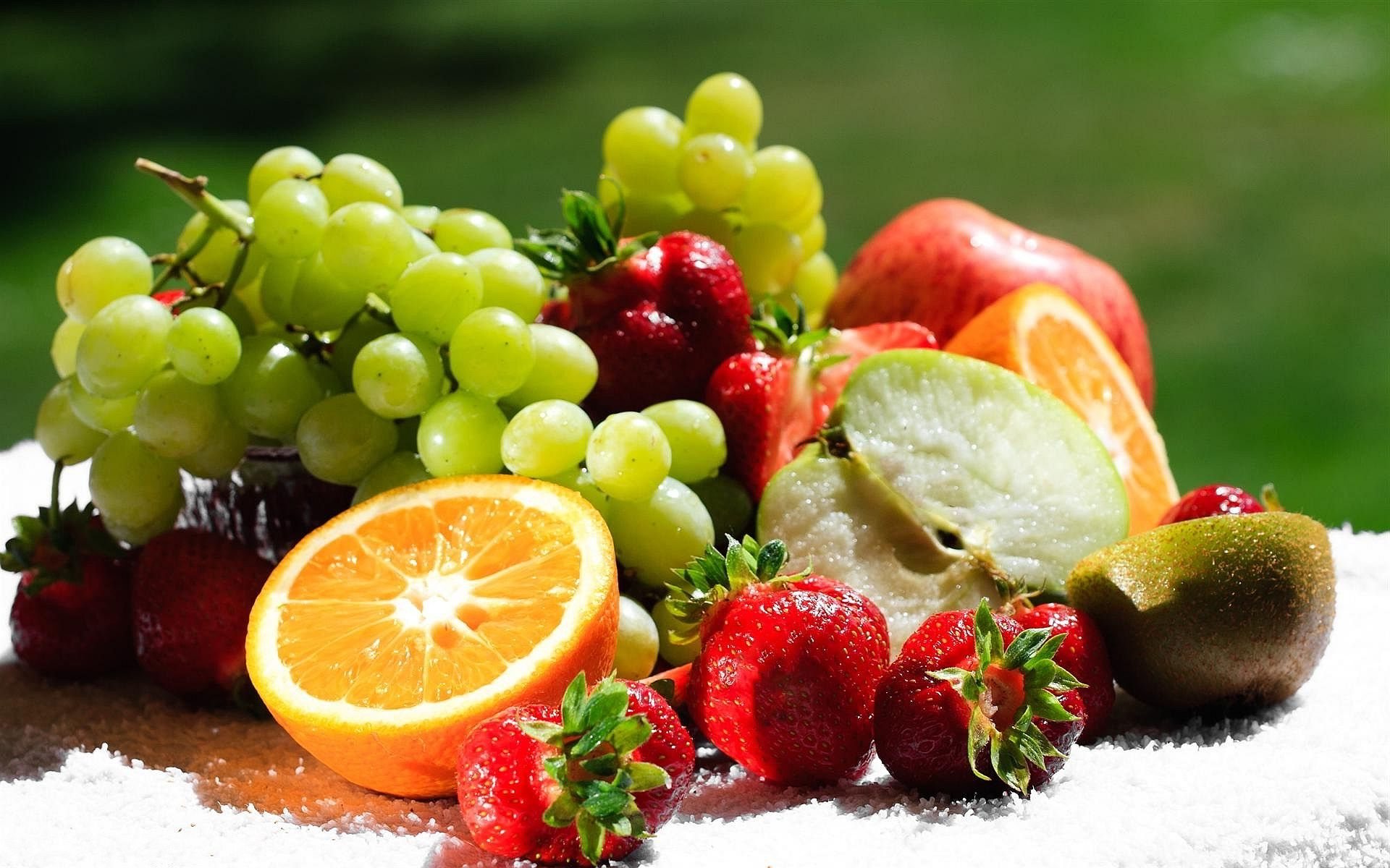 fruits 3d hd fresh fruits wallpapers pictures photos