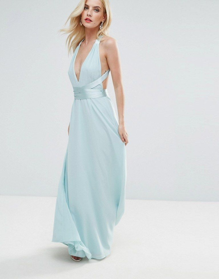 35 Affordable Bridesmaid Dresses Under $100 | Wedding and Weddings