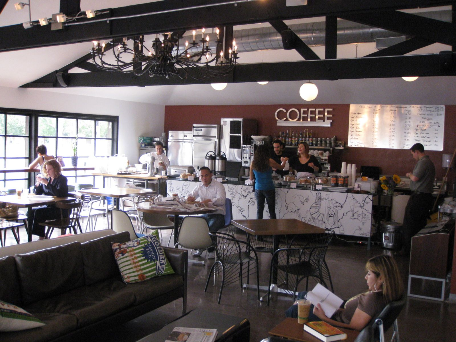 Lola S Coffee Phx I Would Marry This Coffee Shop If I Could Foodie Destinations Coffee Coffee Shop