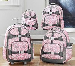 Backpacks, Best Backpacks & Backpacks For School | Pottery Barn Kids