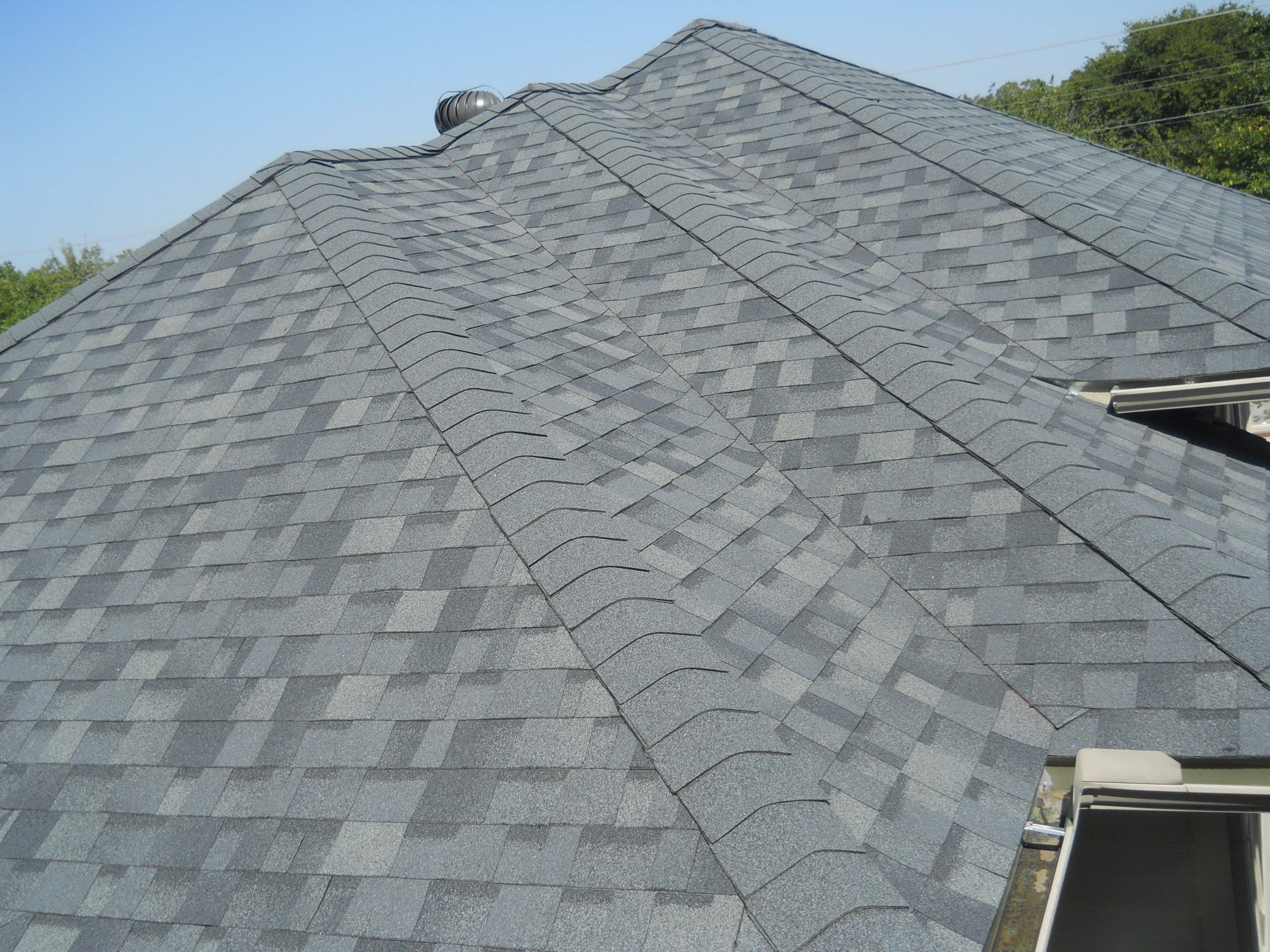 Best Owens Corning Duration Estate Gray Installed By Bert 400 x 300